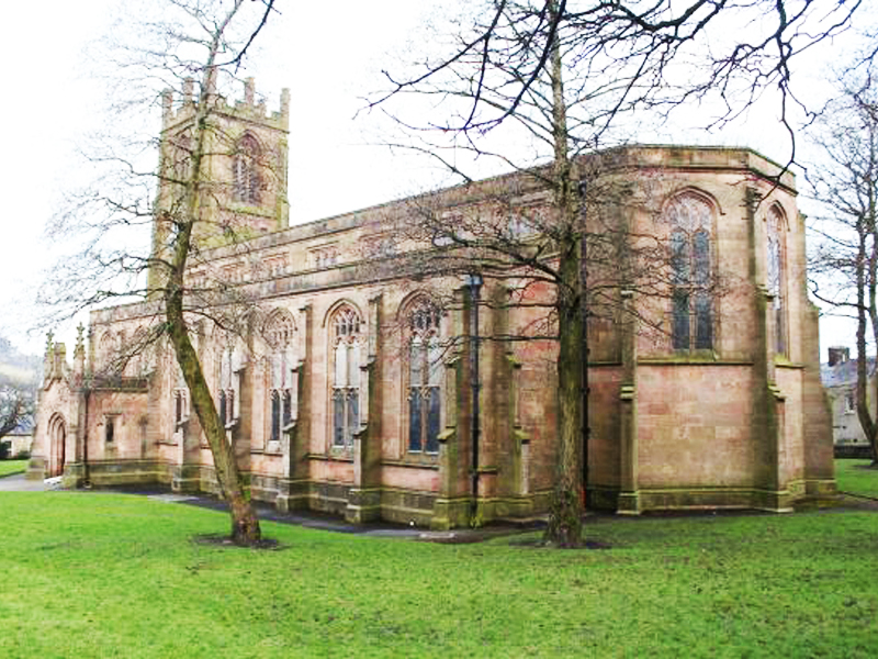 st-peters-church-darwen-history