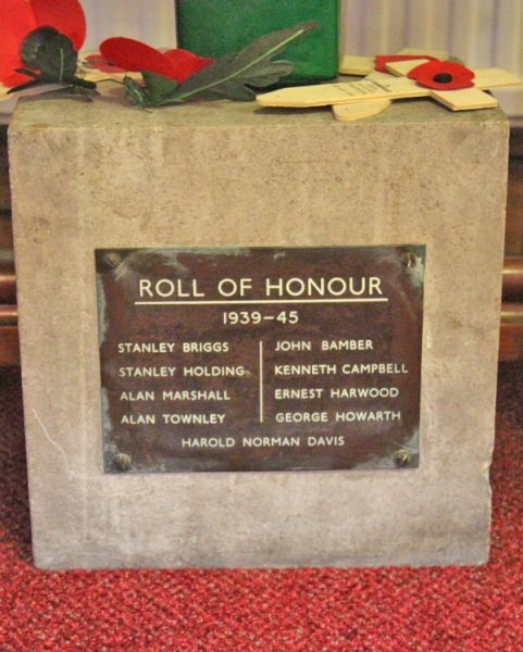 st-peters-war-memorial-roll-of-honour