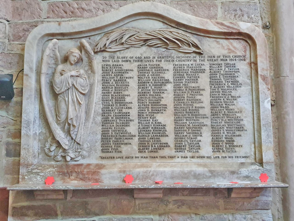 st-peters-war-memorial